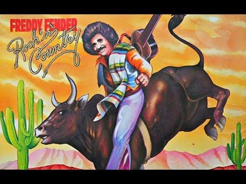 Freddy Fender - Matilda