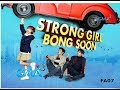 STRONG GIRL BONG SOON GMA-7 Theme Song Ganito na pala ang Pag ibig Marika Sasaki (MV with lyrics)
