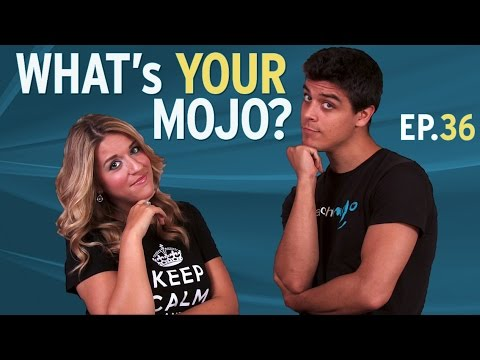 What's Your Mojo? - Ep. 36: Pac vs. Biggie, Movie Stunts, Neighbors Giveaway