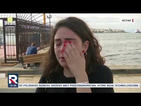 W.Gadowski, Komentarz Po Wyborach W Turcji 26.06.2018