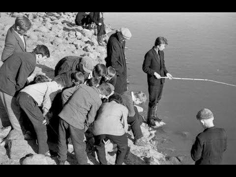 секреты рыбалки советский фильм о рыбалке 1956г