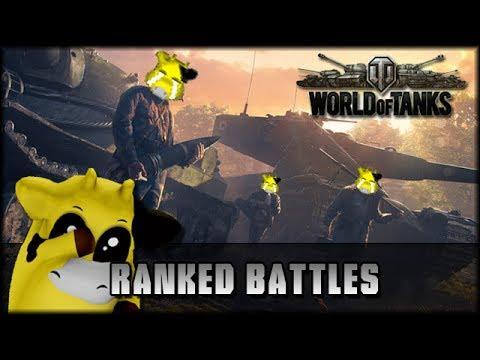 World of Tanks: Ranked Battles - WG will Euer Feedback! [ deutsch