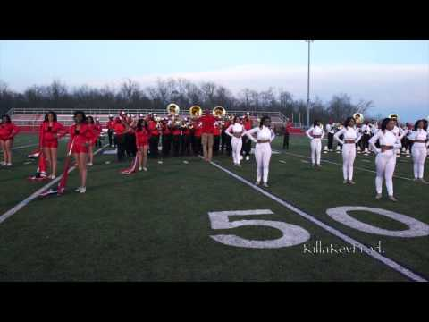 Trotwood High School Band Trotwood High School Better