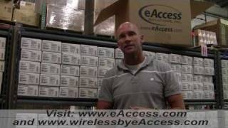 eAccess Solutions Inc.