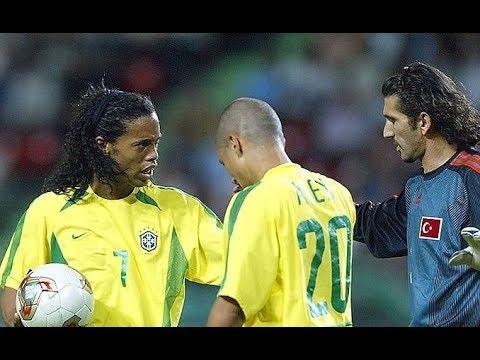 Alex de Souza vs Türkiye   CC 2003