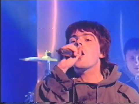 Charlatans - North Country Boy, Live TOTP, Rare!