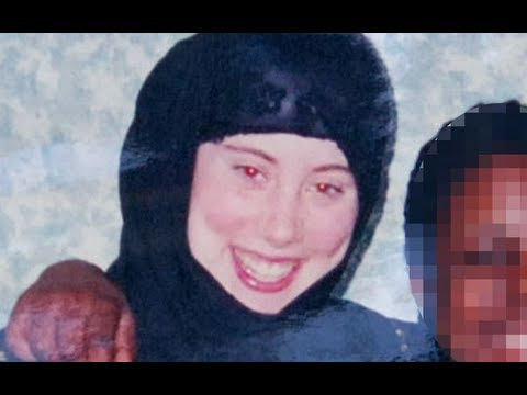 Kenya Attack: White Widow Samantha Lewthwaite Was 'a Lovely Young Girl' video