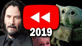 YouTube Rewind 2019 Predictions! (YIAY #488)