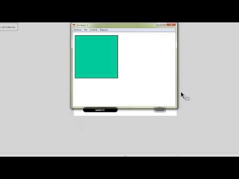 Tutorial sobre trabajo de botones ( fotogramas y escenas ) en Flash