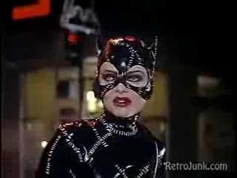 Batman Returns VHS commercial