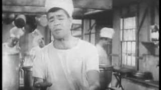 "Katz's Delicatessen - Jerry Lewis sings ""Send A Salami"""