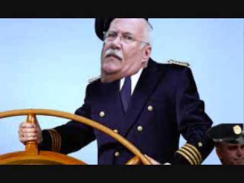 Moar Bailbondsh Calls to Caribbean Cruise Lines (reupload)