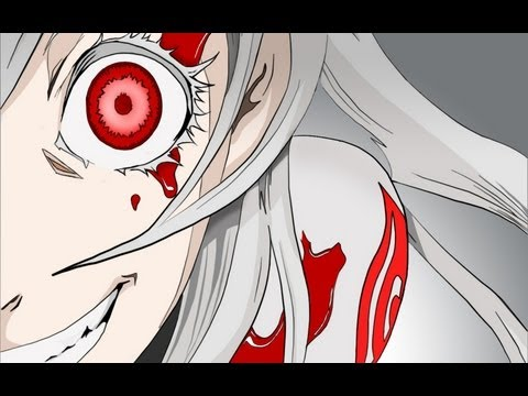 GR Anime Review: Deadman Wonderland