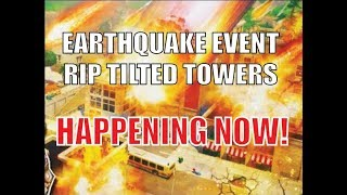 """{WHO WANTS A GIFT?} Fortnite Earthquakes happening """"RIGHT NOW* CRACKS ARE GROWING!!"""