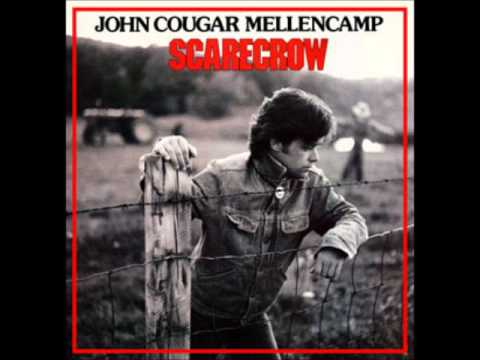 John Mellencamp - Cry Baby