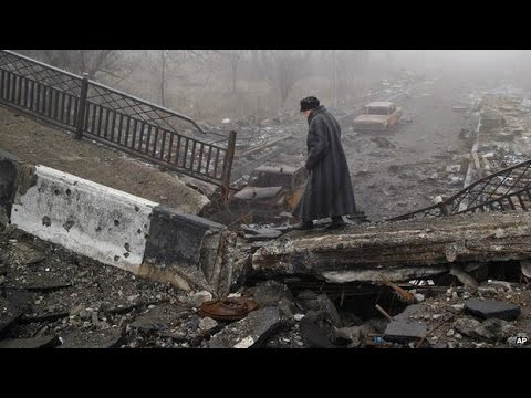 Ukraine crisis Kerry and Lavrov set for Geneva discussions: Breaking News