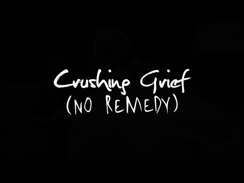 Neck Deep - Crushing Grief No Remedy