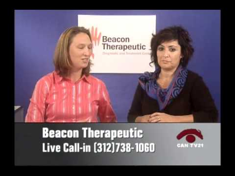 Beacon Therapeutic's CAN TV Debut -- Overview of Programs and Services