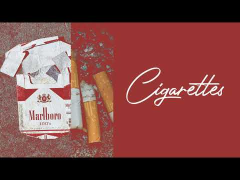 Cigarettes - Two Door Cinema Club x Foster The People | Indie Rock Type Beat | AstoriaBLVD