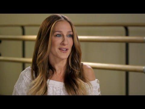 Sarah Jessica Parker Interviews Troy | city.ballet | Bonus Clip