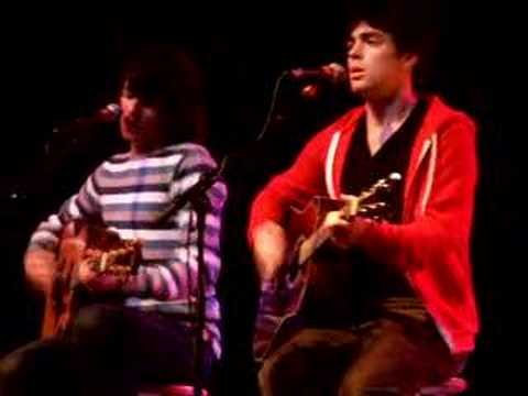 Teddy Geiger - Our Eyes