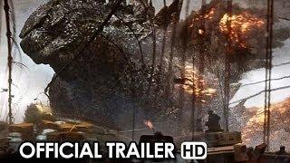 Godzilla New Monsters Trailer (2014) HD