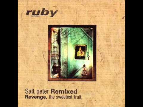 ruby - Salt Water Fish (Peshay remix)