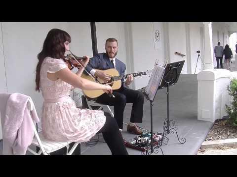 Diamond Strings Guitar & Violin Duo - I'm Yours, Jason Mraz - Sydney wedding music