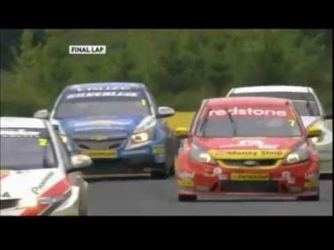 Best Finishes of 2011 (part 2)