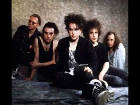 Concert: The Cure Live - Charlotte Sometimes