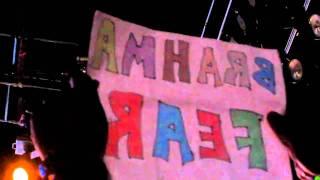 Watch Jimmy Buffett Brahma Fear video