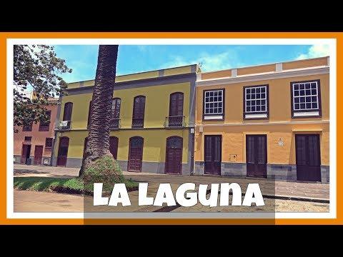 Top 5 que ver SAN CRISTÓBAL DE LA LAGUNA: Patrimonio Humanidad | Islas Canarias 6# | España