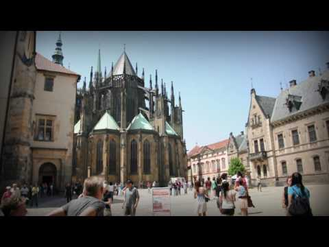 Eastern Europe - History, Romance & Adventure - Boomers Travel - Sam - BTJE.mov