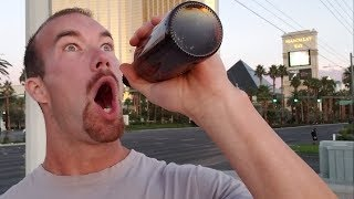 How to Get 3 FREE DRINKS in Las Vegas EVERYDAY! (Best Deals & Packages)