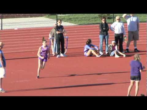 "Hobart Middle School Track & Field ""Kara Cooke"" High Jump Champion"