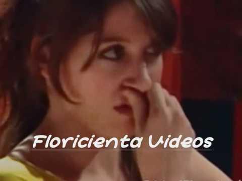 Bloopers Floricienta; Gli errori del cast -