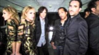 Watch Metric Live It Out video