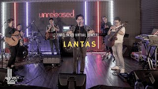 Juicy Luicy - Lantas (Unreleased Virtual Concert)