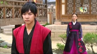 Happy Time, Kang Chi, the Beginning #02, 구가의 서 130616 05:03