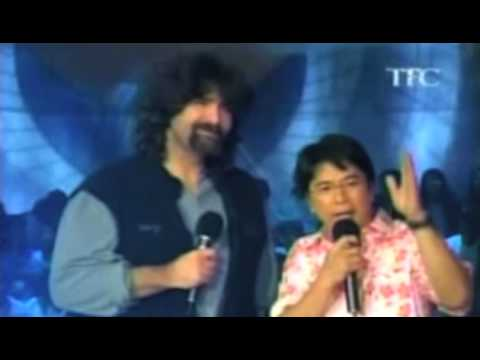 WWE Mick Foley vs The Rock on Wowowee
