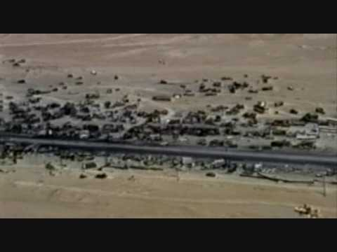 20th Century Battlefields - 1991 Gulf War (Part 6/6)