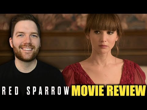Red Sparrow - Movie Review