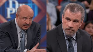 'You're Like Somebody Who Sets A House On Fire And Then Runs In And Saves Everybody,' Dr. Phil Te…