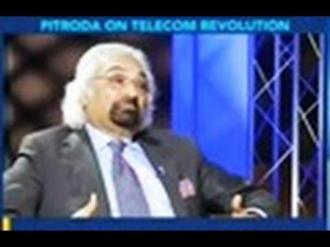 I T TTP Sam Pitroda 20 10 2015