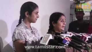 Celebrities paid homage to K Balachander Clip 1