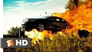 Doomsday (2008) - An Explosive Getaway Scene (10/10) | Movieclips