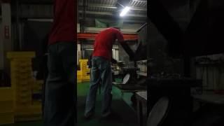Pabrik baut taiwan part 2