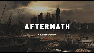 "Dancehall Instrumental 2019 ~ ""AFTERMATH."" 
