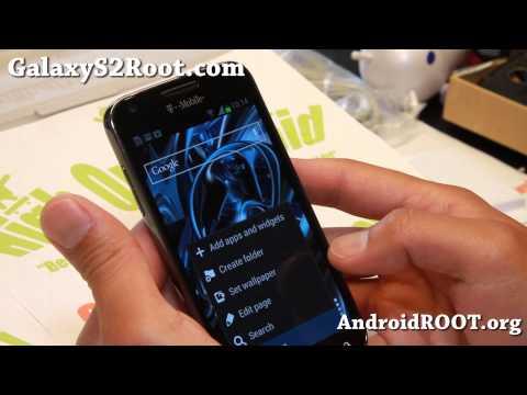 Jedi Mind Trick JB ROM v6 for T-Mobile Galaxy S2!