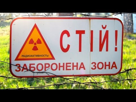 10 Interesting Facts About Chernobyl